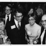 Patricia Pond, Thomas Galvin, Miriam (Mimi) Drake, Allen Kent