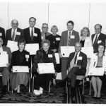 Past Watson Davis Award Winners