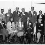 Past Presidents of ASIS