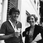 Dan Robbins, Barbara Meyers
