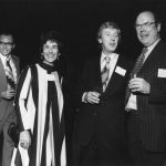Buzzy Basch, Lois Lunin, David Batty, Charles Edward