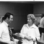 Dennis Worthen, Pat Goheen
