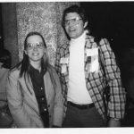 Bonnie Davis, Charles (Chuck) Davis