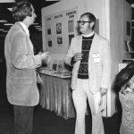 Ben Lipetz (l) and Hal Olsen