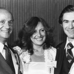 James Cretsos, Mary Berger, Herbert Landau