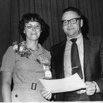 Pauline Atherton Cochrane (past president)