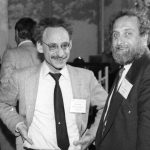 Abe Bookstein, Vic Rosenberg