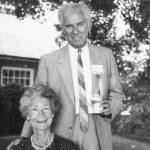 Francois Kertesz, wife Marjorie