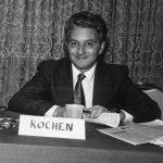 Manfred Kochen