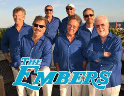 The Embers PNG