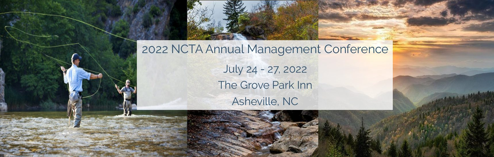 Annual Management Conference Banner revised 9-1-21