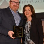 Christopher Parsons, InterContinental Miami - Catering Manager of the Year (Over 200 rooms)