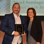 Angel Santiago, 1 Hotel South Beach - Engineering Manager of the Year (over 200 rooms)