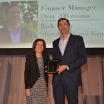 Rick Kelly, Sheraton Miami Airport - Finance Manager (Over 200 rooms)