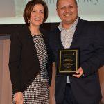 Cesar Solares, Hyatt Regency Miami - Housekeeping Manager (over 200 rooms)