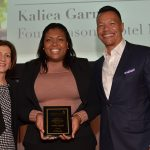 Kaliea Garner, Four Seasons Hotel Miami - Manager of the Year (over 200 rooms)