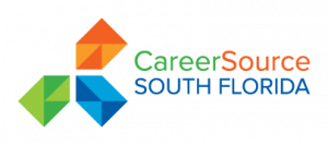 CareerSource S. Fl logo