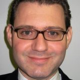 Amir Blattner headshot