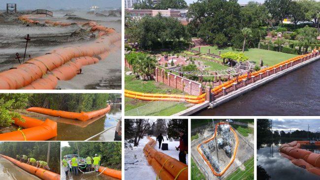 Tiger Dam Flood