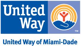 United Way logo MD