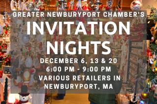 Invitation Nights MYC