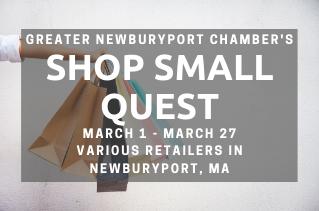 Shop Small MYC
