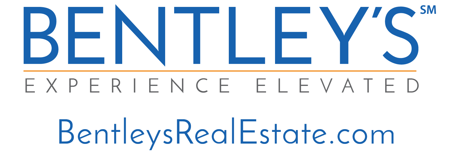 Bentleys Logo with URL