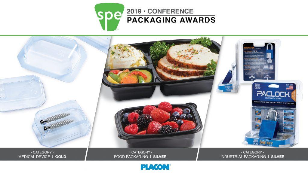 2019 SPE Packaging Awards