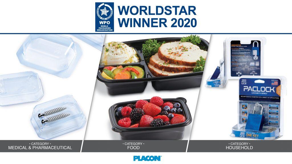 2019 Worldstar Award Winner