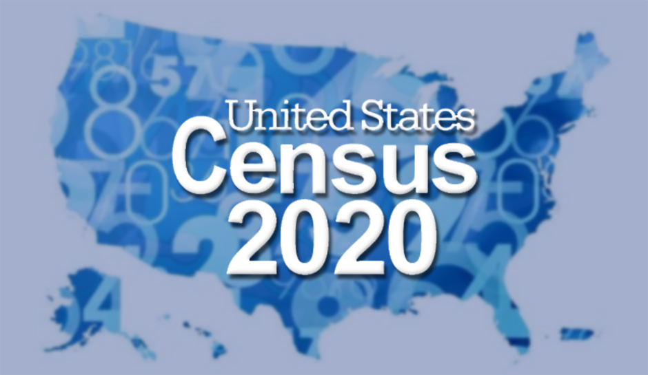 census photo