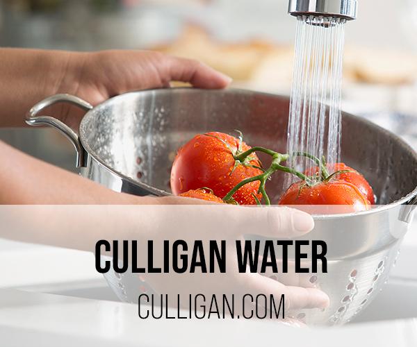 culligan button