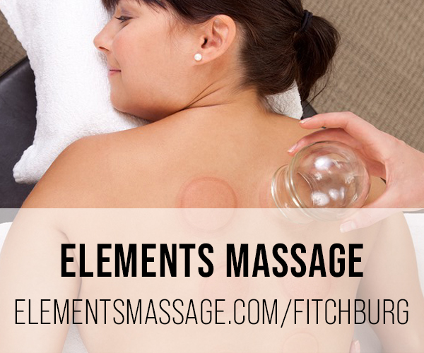 elements massage buttons