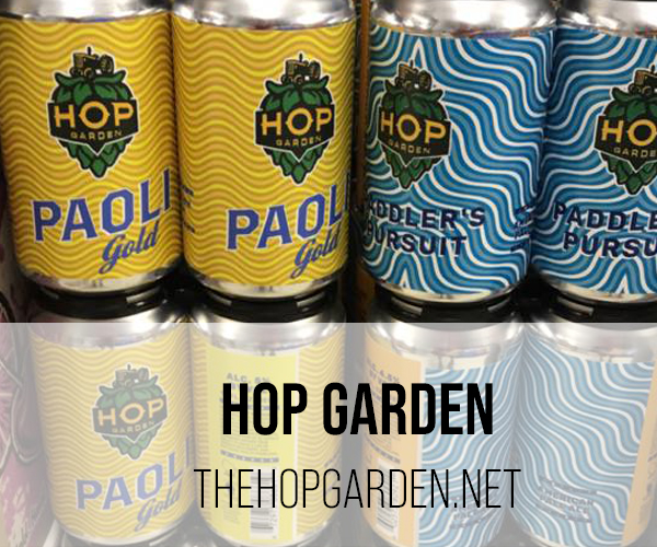 hop garden button