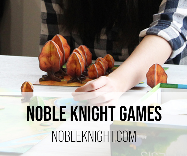 noble knight button