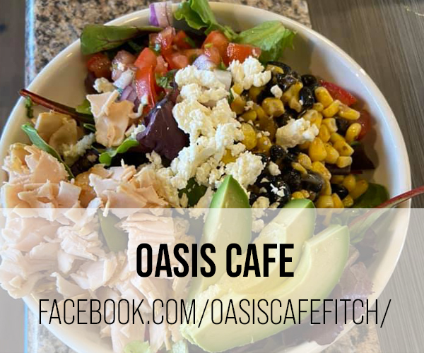 oasis button