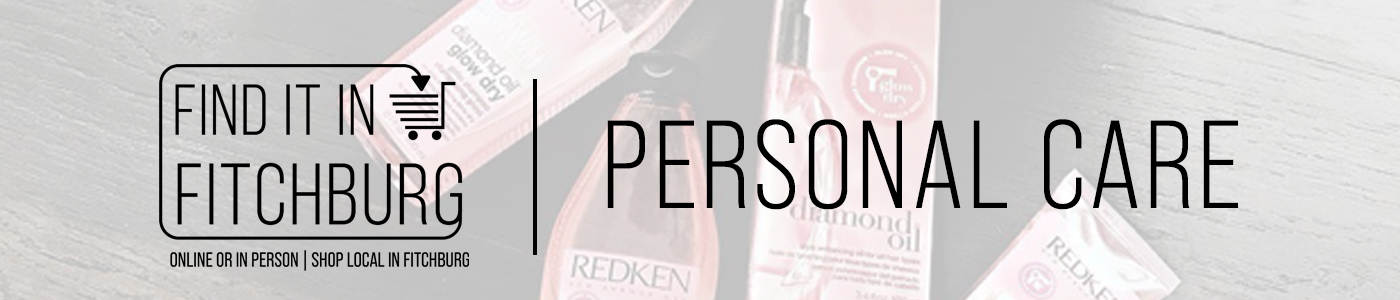 personal care header