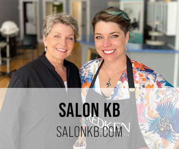 salon kb buttons