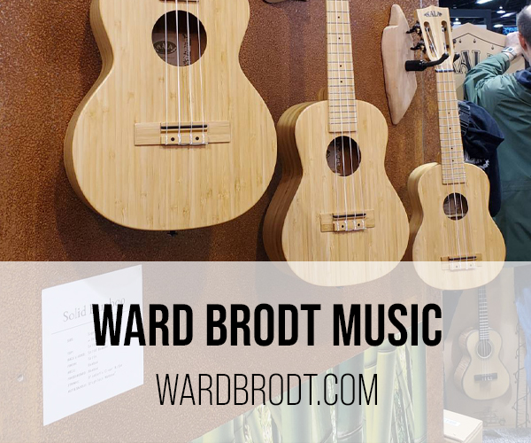 ward brodt button