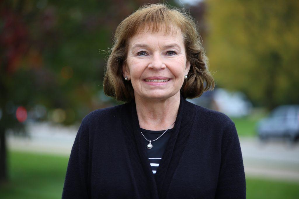 Mary Schuchardt