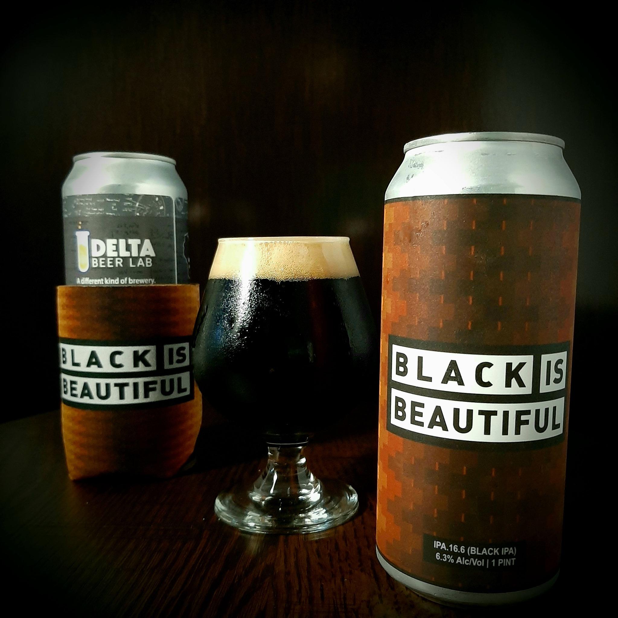 delta black is beautiful