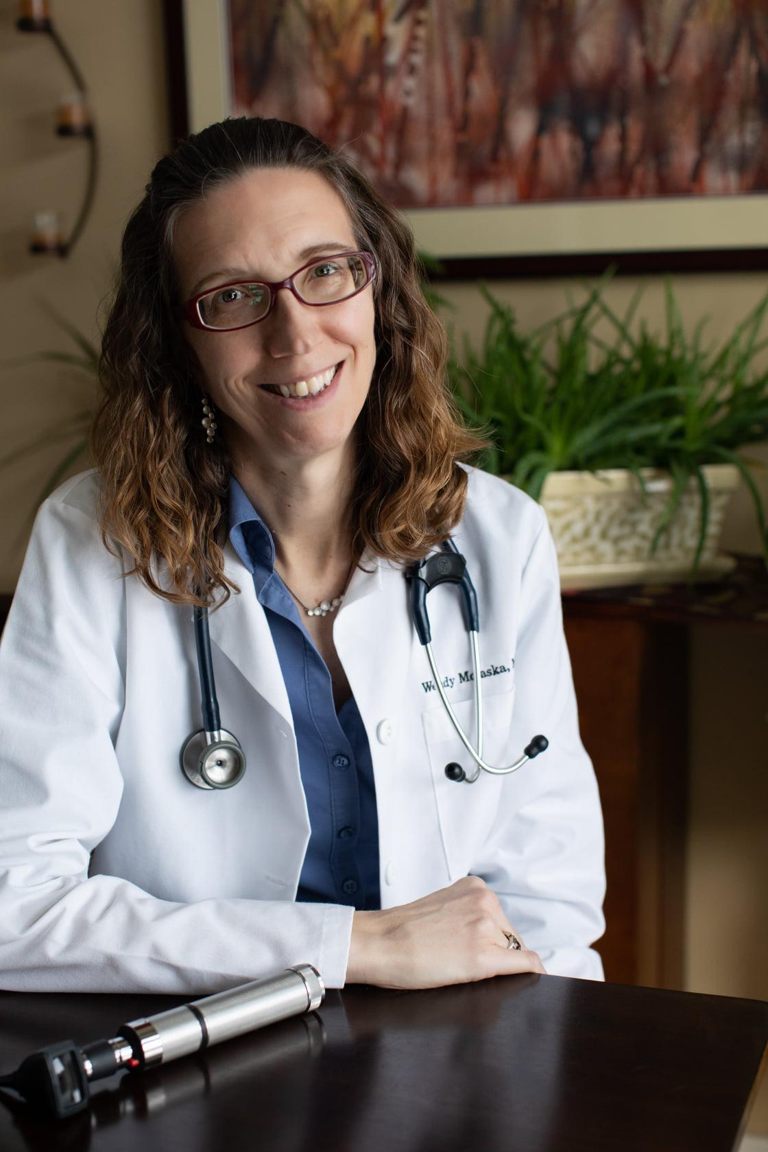 Dr. Wendy Molaska