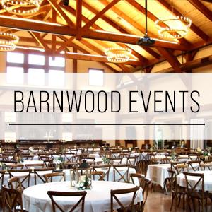 barnwood events indoors