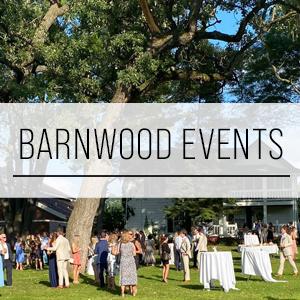 barnwood events outdoors