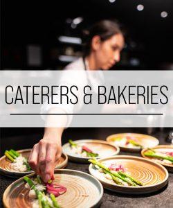 caterer bakery