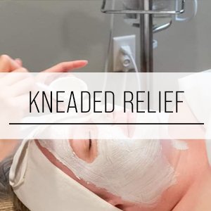kneaded relief