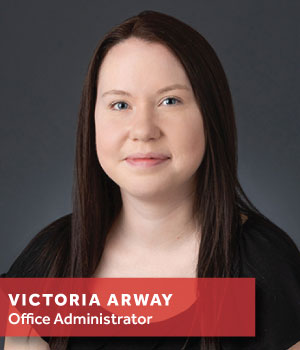 Victoria Arway