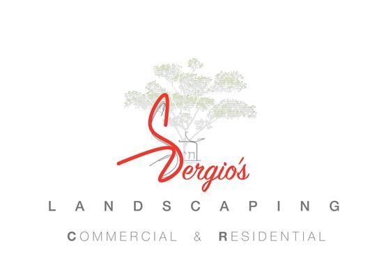 Sergio's Landscaping