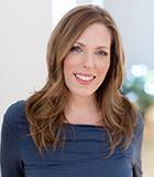 Hilary Parker, Marketing Specialist