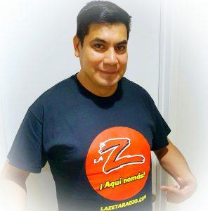 Armando Fuentes Bustos Media
