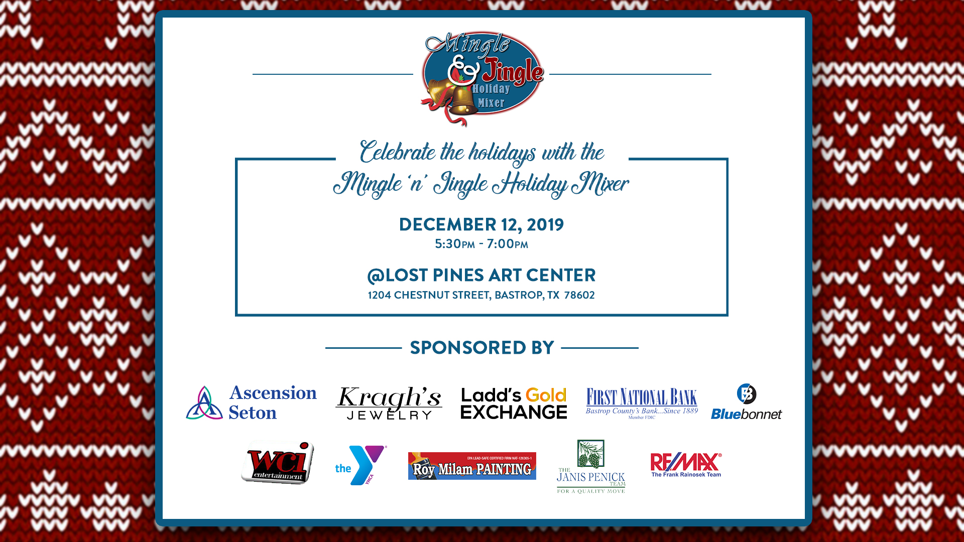 Mingle & Jingle
